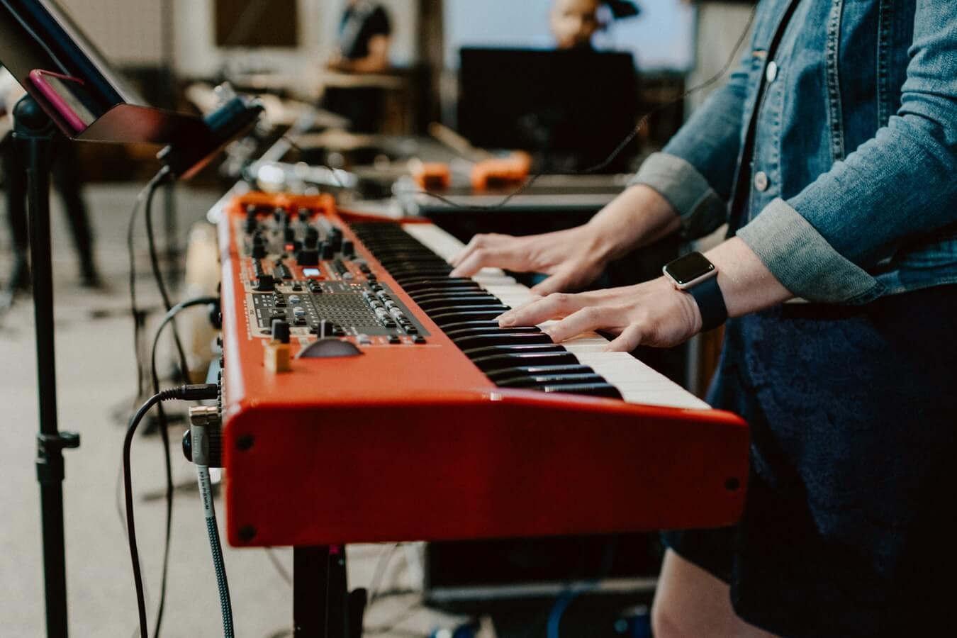 Soundproofing Music studio